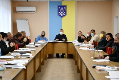 Відбулось засідання постійної комісії міської ради з питань регламенту, законності, охорони прав і свобод громадян