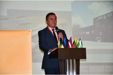 Відбувся дводенний Форум експортерів Чернігівщини «Чернігівщина&країни Балтії. Регіональний вимір»