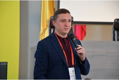 У Ніжині вперше відбувся форум «Чернігівщина & країни Балтії. Регіональний вимір»