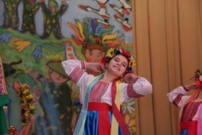 Творчий звіту художніх колективів міста Ніжина  «Талант митців Чернігівського краю звитягу патріотів величає»