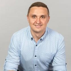 Кодола Олександр Михайлович - Міський голова міста Ніжина