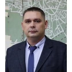 Вовченко Федір Іванович - Перший заступник міського голови з питань діяльності виконавчих органів ради