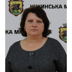 """Галіч Юлія Вікторівна - Директор ТОВ """"Ніжинський кооперативний ринок"""""""